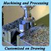 Изготовленный на заказ часть прототипа OEM при металл точности CNC подвергая механической обработке обрабатывая часть машинного оборудования