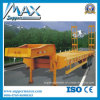 Maximales Highquality 3-Axle Lowbed Semi Trailer