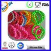 Amazing Silicone Jewelry Hot Selling Silicone Beads Bracelet