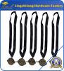 La medaglia per le medaglie del rame dell'uniforme militare