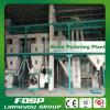 Chaîne de production en bois de boulette de cosse de /Sawdust/Straw/Rice
