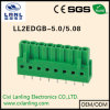Pluggable разъем терминальных блоков Ll2edgb-5.0/5.08