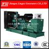 Refrigerado por agua Generador Diesel motor de arranque eléctrico para Hot 100kw Venta