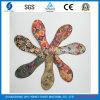 Резиновый подошва с тканью (LY-N2016085)