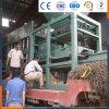 Einfach, den sicheren hohlen Block zu handhaben, der Maschine mit Bauteilen herstellt