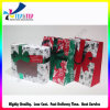 Rectángulos de papel determinados de Packagings del regalo de la Navidad de la promoción