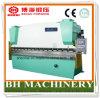 Frein simple de presse hydraulique de commande numérique par ordinateur du frein Wd67y 80/3200 de presse hydraulique