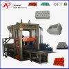 Máquina de fabricación de ladrillo concreta automática certificada calidad del Ce