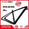 26 20 27.5 29 Mountain Bike Full Carbon Frame, quadro de bicicleta de carbono