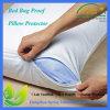 100%の低刺激性の防水枕保護装置-標準サイズ