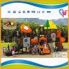 유럽 기준 아이들 (A-6702)를 위한 싼 옥외 운동장 장비