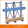 Estantería voladiza de la plataforma del almacenaje de acero de 2.5 toneladas