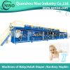 기계 (YNK500-FSV)를 만드는 Full-Automatic 아기 기저귀