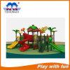 Оборудование спортивной площадки новой занятности детей конструкции напольное