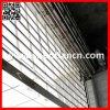 Porta comercial elevada da grade do rolamento de Effciency (ST-003)