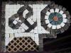 2015 de Speciale Grens van de Steen van het Ontwerp van Foshan China (5746)