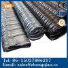 Concrete를 위한 Corrugated Galvanized Culvert Pipe를 압축 응력을 주기