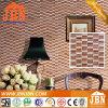 Retângulo Red Glass e Marfil, mosaico de Wall do quarto (M858005)