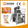 De alta precisión de pesaje multicabezal caramelo de la máquina de embalaje
