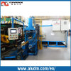 Prezzo Competitive Aluminum Extrusion Machine in Billet Heating Furnace