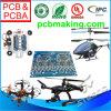 Module PCBA voor Persoonlijke Hommel met het Beeld dat van de Delen van de Camera Functie neemt
