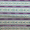 flanelle de coton 100%Cotton estampée réactive pour des pyjamas