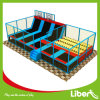 Liben Manufacturer Professional Adults Indoor Used Trampoline Park à vendre