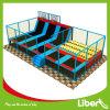 Liben Manufacturer Professional Adults Indoor Used Trampoline Park à vendre