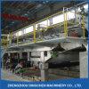 producto de papel 25tpd de 2400m m que hace la cadena de producción del papel del papel prensa de la máquina
