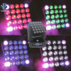 크리 말 Lamp Rbgw 4in1 LED Moving Head Stage Light