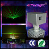 10W Outdoor GreenレーザーBeam Light