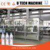 Máquina de rellenar/agua embotellada que llena la embotelladora de Machine/Water