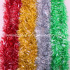 Party Decorationのための結婚式Supplies Glitter Tinsel