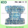 Vente en gros somnolente jetable de couche-culotte de bébé de fournisseur de Chequer MIC