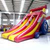 Colore rosso e Yellow Cart Slide (AQ09196)