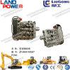 Soupape de commande de transmission de Liugong