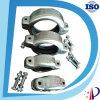 Koppeling Ss316 FRP van de Koppeling Ss304 van de Pijp van pvc de Snelle