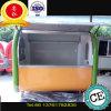 Carro modificado para requisitos particulares comercial del alimento para la venta (ZC-VL01)