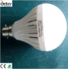 Battery 600-630lm AC85-265V E27 E26 B22건축하 에서를 가진 재충전용 LED Emergency Bulb Lights