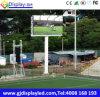 Écran polychrome extérieur en gros d'Afficheur LED du stade P10 pour l'installation fixe