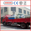 110-250 PVC-Rohr, das Maschinen-Extruder-Maschine herstellt