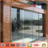 Панель плакирования взгляда мрамора имитации строба офиса Ideabond алюминиевая (AE-501)