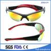 Солнечные очки дешевого способа цены UV400 пластичные, защитный изумлённый взгляд