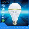 lámparas ahorros de energía y bulbos de la eficacia alta de la carrocería de la PC de 5W E27