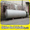 習慣304の316Lステンレス鋼の流れの貯蔵タンクの価格