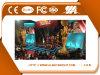 HD farbenreiches Stadium P6 SMD LED-Bildschirmanzeige-Innenpanel für Miete
