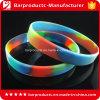 Mischfarben-Silikon-Gummi-Armband