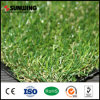 China Supplier Green Artificial Grass para el jardín
