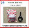 A ceifeira de Yanmar parte a extremidade de Rod 1e6b30-17800