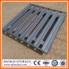 Pálete de aço Stackable com a alta qualidade para o racking